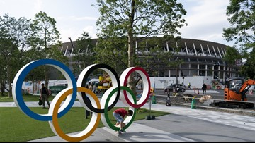 1 year until Tokyo: How might weather impact the 2020 Summer Olympics?