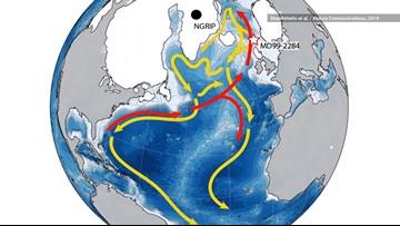 Ocean 'Conveyor Belt' Slowdown Could Lead to Major Climate Changes