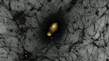 Tons of Tiny Galaxies Might Be Hiding Around The Milky Way