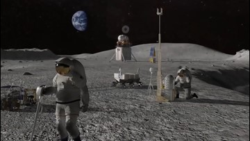 Astronauts on the Moon in 2024? A NASA Manager Wouldn't Bet on It