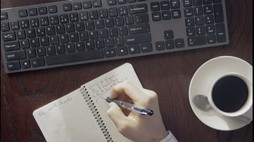 Benefits of Note-Taking in a Technological World