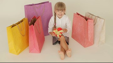 Parent Are Now Swearing By The '4 Gift Rule'! Here's Why...