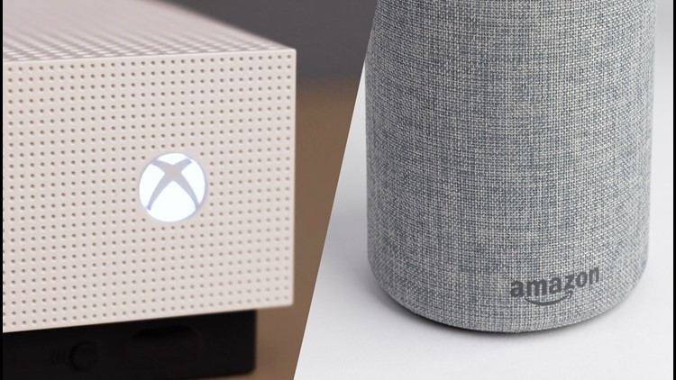 You Can Now Ask Alexa to Download Games From Xbox Game Pass