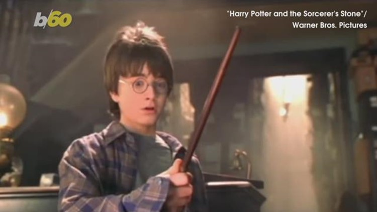 The Best Harry Potter Spells We Wish Were Real!