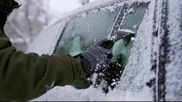 Essential Items You Need to Keep in Your Car During Winter Months