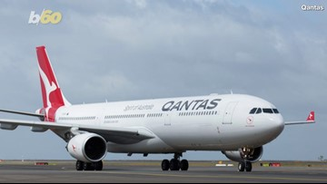 Qantas Airways to Test 19-Hour 'Long Haul' Flights from Sydney to New York & London