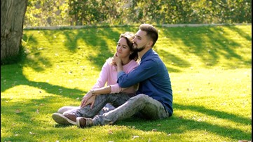 Is Spring the Best Time to Start a Relationship?