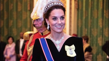 Kate Middleton's Formal Accessories Explained