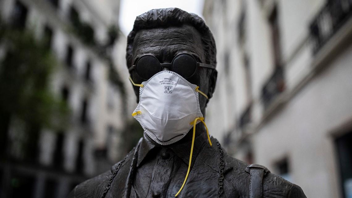 VERIFY: CDC, WHO do not recommend homemade masks