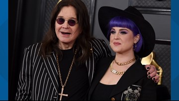Ozzy Osbourne cancels North American tour, including Sacramento stop, due to health reasons
