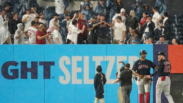 Yankee Stadium fan banned from MLB parks for hitting Verdugo