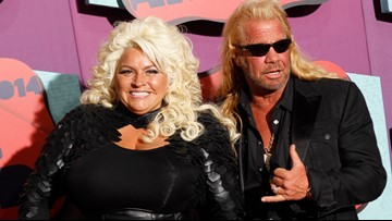 WATCH: Trailer for Beth Chapman's final series 'Dog's Most Wanted' released