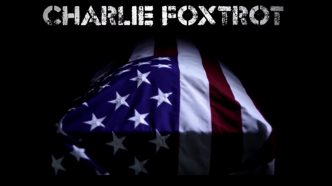 Charlie Foxtrot: Veterans not given promised treatment