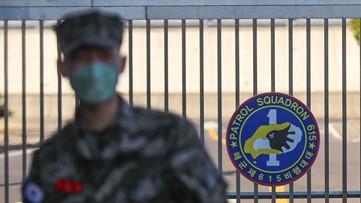 South Korea, US postpone annual military drills due to virus