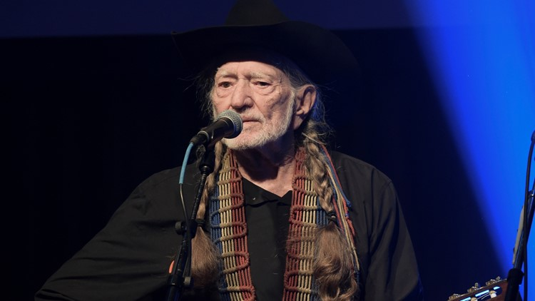 Music Review Willie Nelson