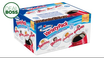 You can get Twinkies-flavored coffee for your mom this Mother's Day