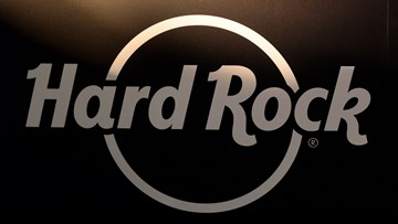 Hard Rock Hotel in Dominican Republic to remove liquor dispensers from minibars