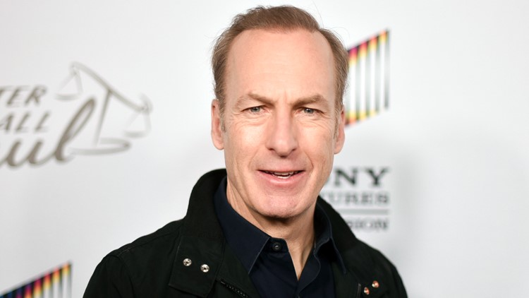 Bob Odenkirk suffered 'heart-related incident' on 'Better Call Saul' set