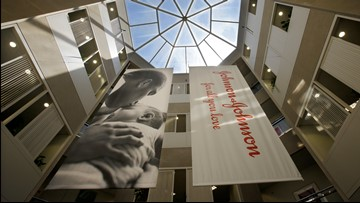 Johnson & Johnson agrees to nearly $117 million settlement over pelvic mesh devices