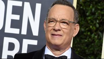Tom Hanks' Golden Globe speech leaves everyone in tears