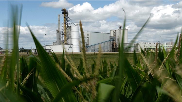 Trump Ethanol EPA