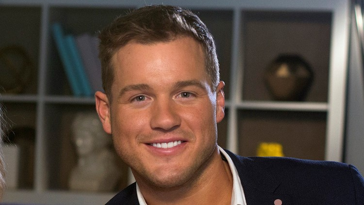 Former 'Bachelor' star Colton Underwood comes out as gay