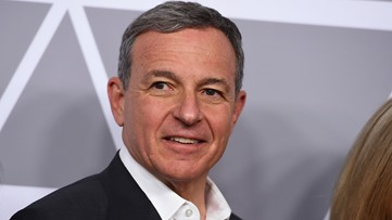 Disney CEO Bob Iger steps down, Bob Chapek named new head of Walt Disney Co.