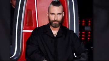 Adam Levine is leaving 'The Voice'