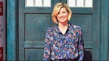 The unimaginable joy of finally seeing a woman as 'Doctor Who'