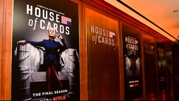 Say goodbye to 'House of Cards' and hello to a new Netflix era
