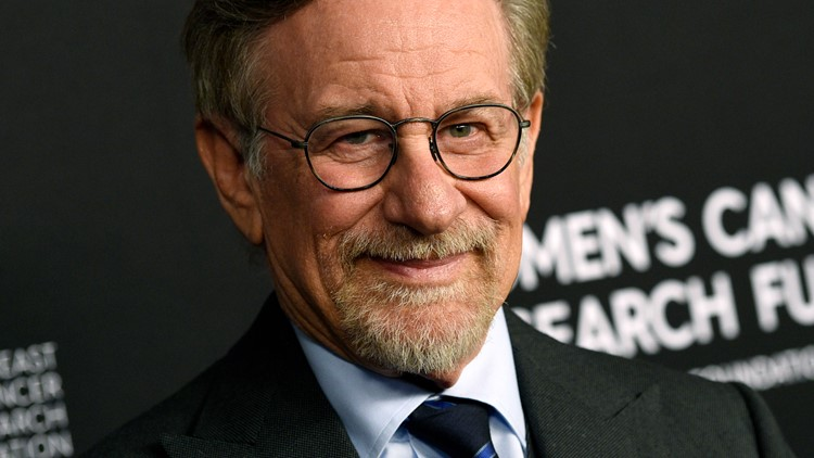 Spielberg's Amblin to make several films a year for Netflix