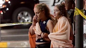 'Horrific scene': 13 dead, including sheriff's deputy and gunman, at California bar