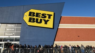 More than 25 Best Buy, Walmart and Target Black Friday deals online now