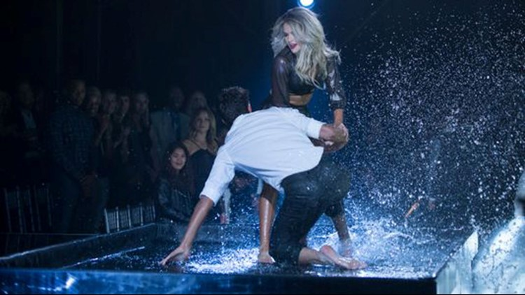 'Dancing With the Stars': What you didn't see in the shocking finale