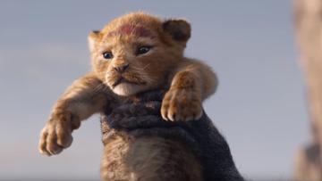 Disney releases teaser trailer for live-action 'Lion King' movie
