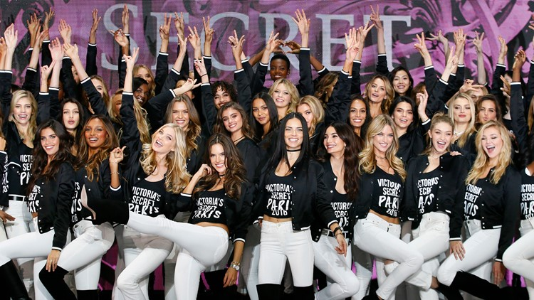 Here's Why Victoria's Secret Fashion Show won't be happening in 2019