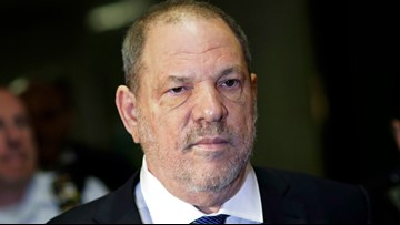 Lawyer: Deal close in Weinstein sexual misconduct lawsuits