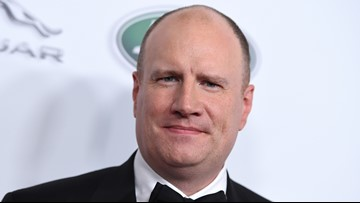 Marvel CEO Kevin Feige says LGBTQ characters to appear in films 'very soon'
