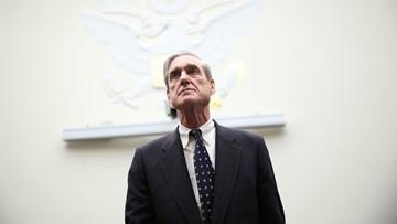 AP source: Mueller report not expected next week