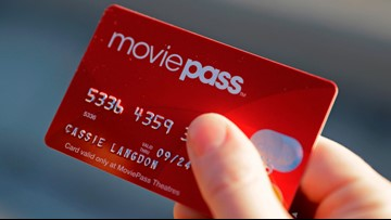 MoviePass confirms customer data may have been exposed in security lapse