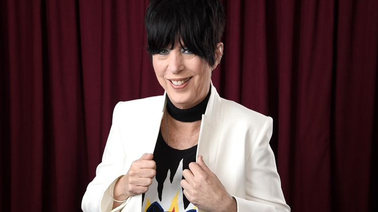 12-time Oscar nominee Diane Warren hopes for 'awesome' win