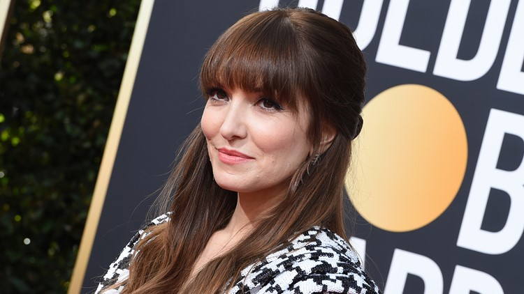 Lorene Scafaria 77th Annual Golden Globe Awards