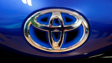 Toyota recalls nearly 700,000 vehicles to fix faulty fuel pumps