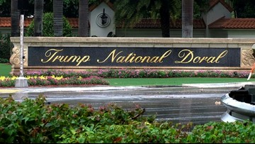 Next G-7 summit to be held at Trump resort in Miami