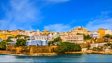 No passport required: Tips for visiting Puerto Rico on a family vacation