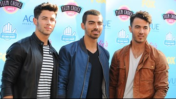 Jonas Brothers announce 'Happiness Begins' tour with Golden 1 Center stop this fall