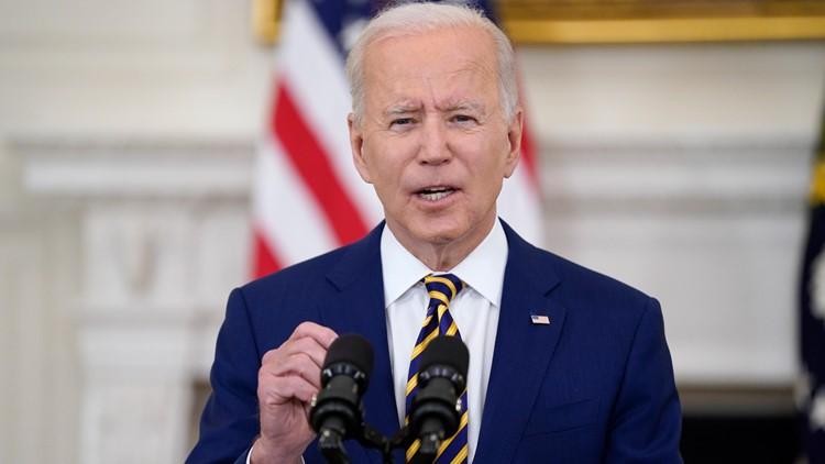WATCH LIVE: Biden, Garland talk anti-crime effort and law-breaking gun dealers
