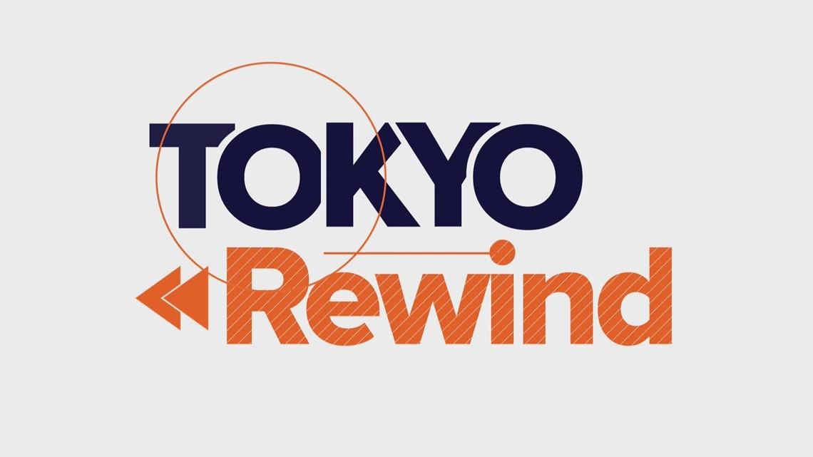 Tokyo Rewind, July 25: Ledecky wins silver, US woman's gymnastics behind ROC
