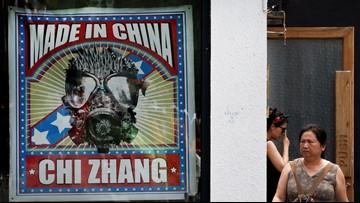 China hoping Trump-Xi meeting will help bridge differences