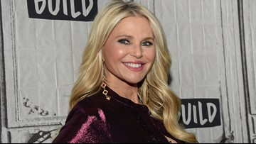 'Dancing with the Stars' lineup features Sean Spicer, Christie Brinkley
